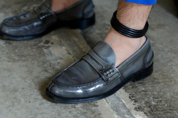 チャーチの靴