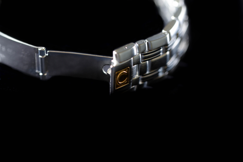 防水で信頼できる腕時計
