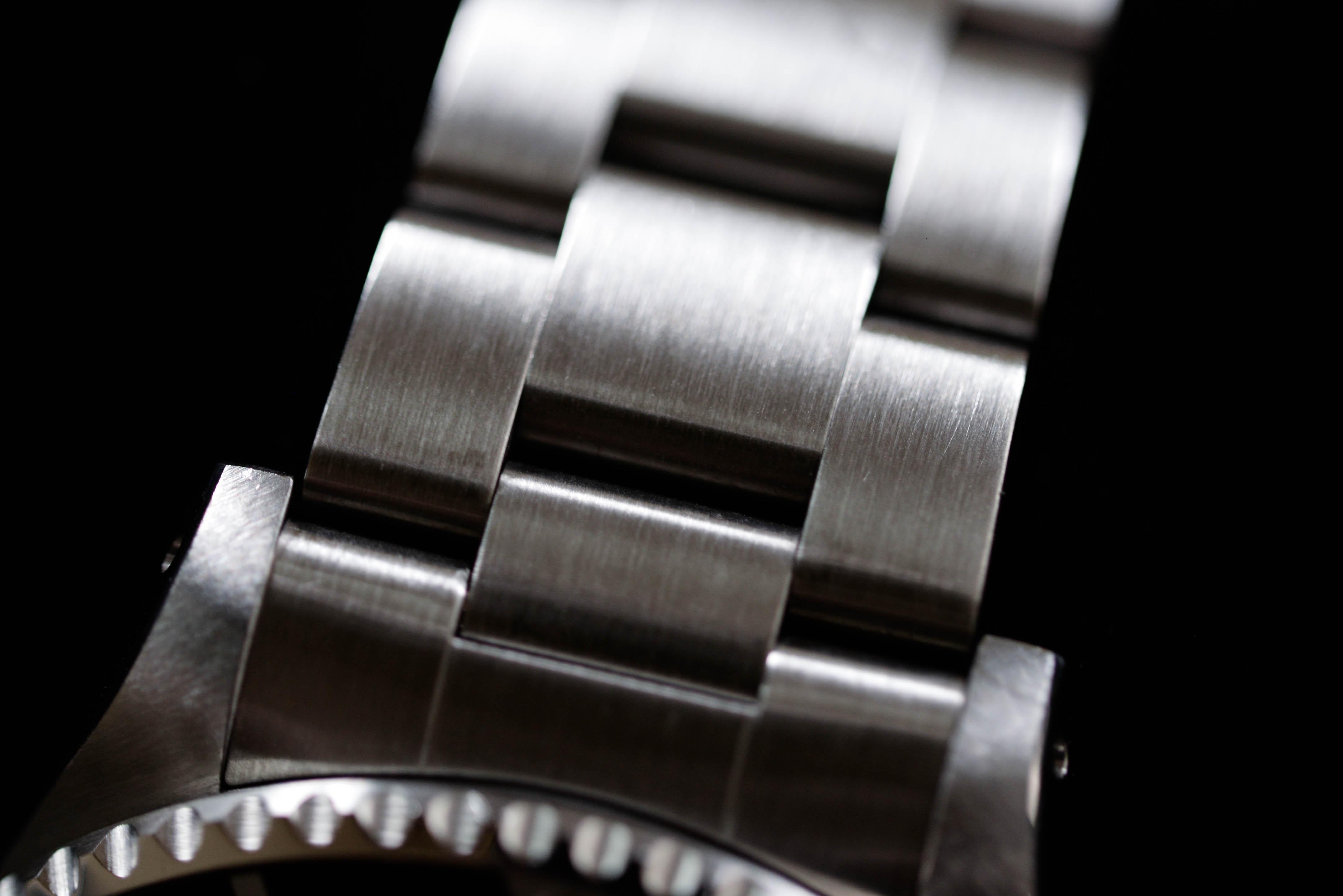 代々受け継がせていきたい腕時計