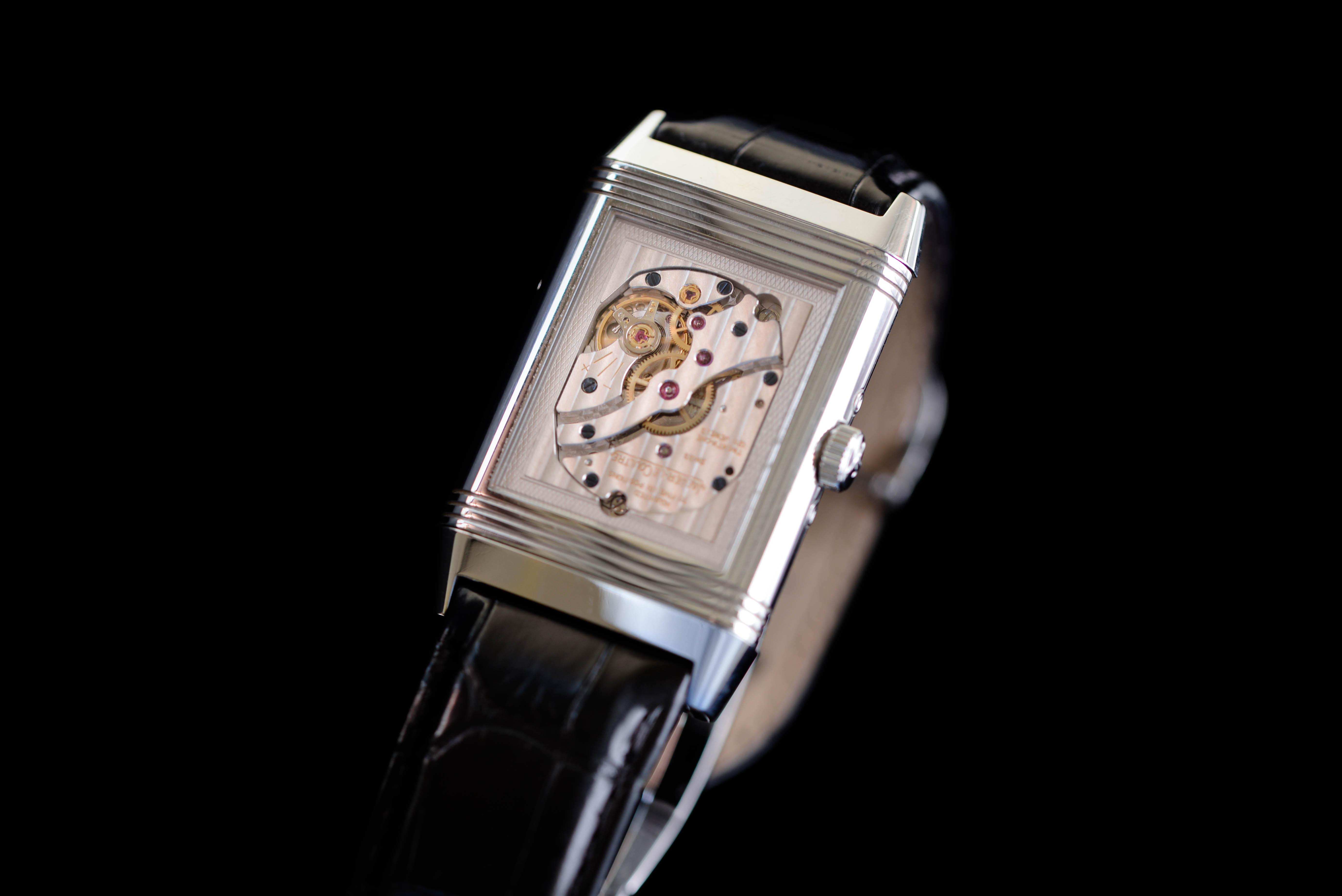 知る人ぞ知る腕時計