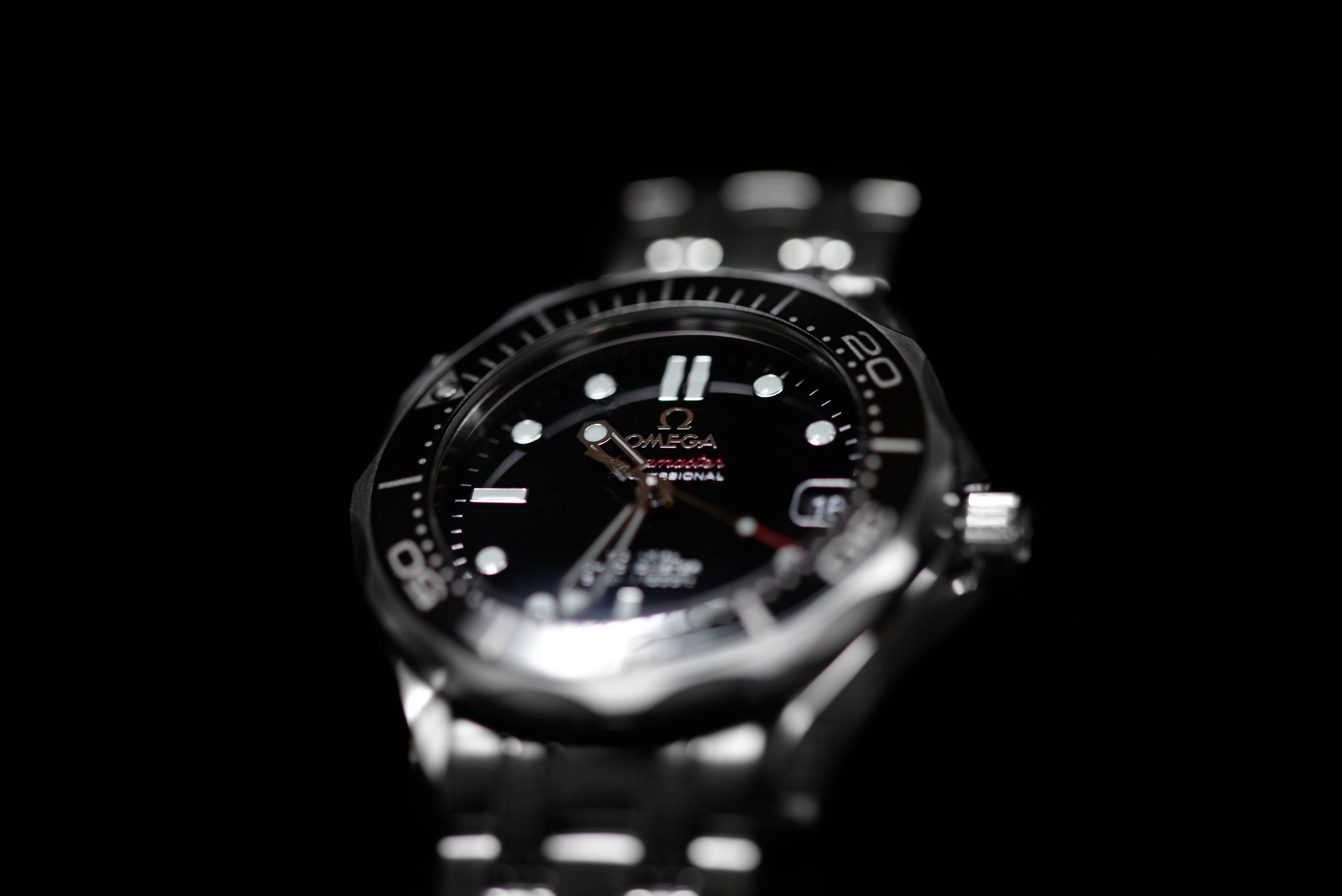 2014年に初めて自分で購入した腕時計