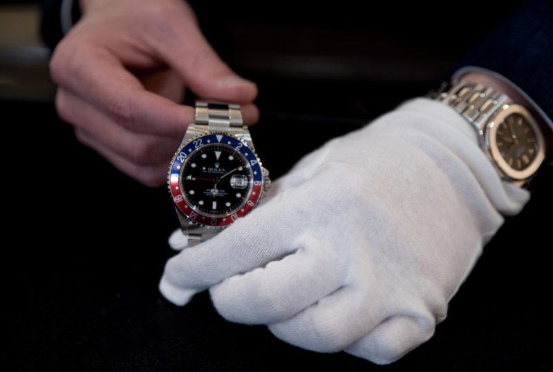 low priced 11407 ec616 プロ推薦:ロレックス GMTマスター Ref.16700は操作性に惚れる ...