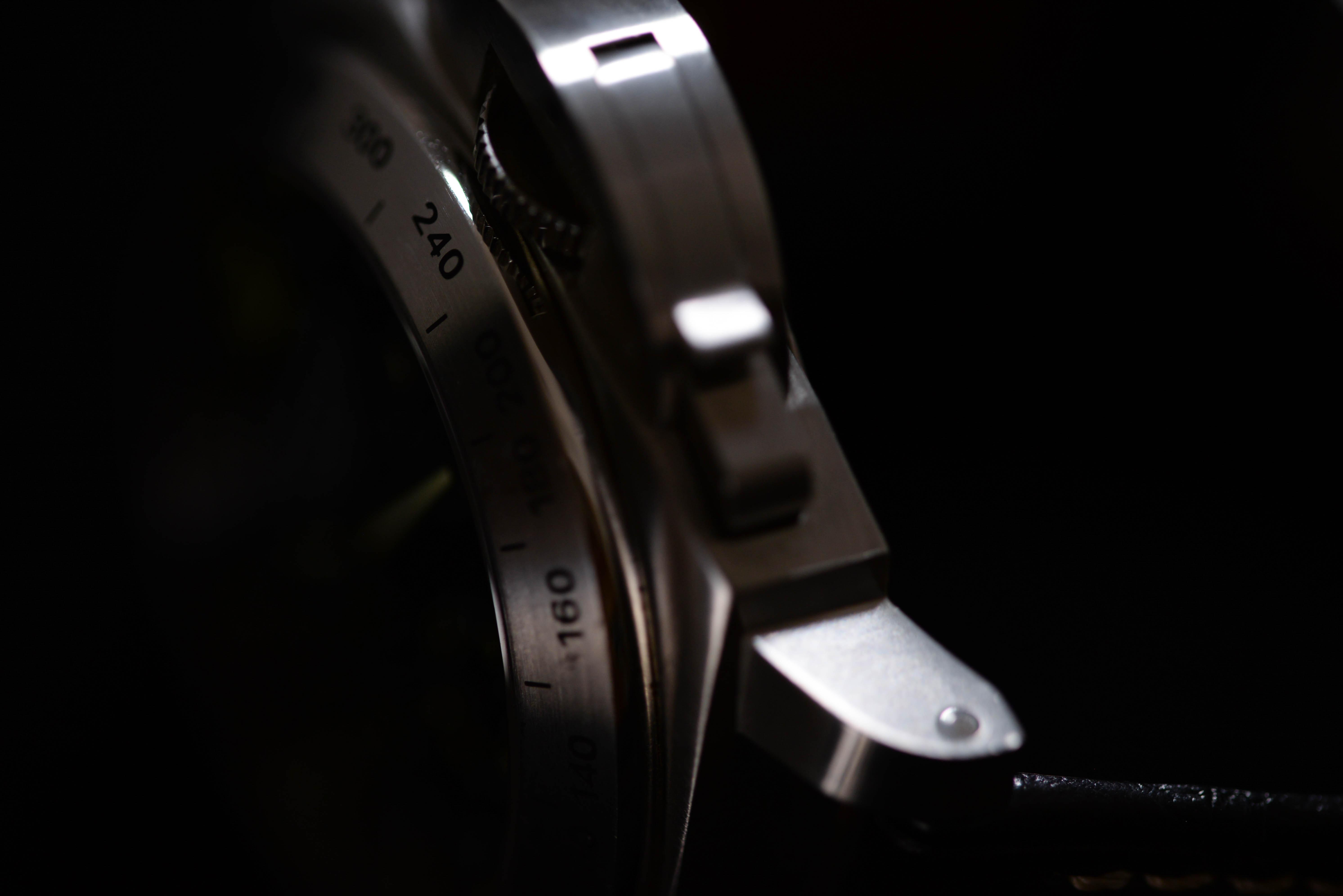 仕事の重要な場面で活躍してくれる腕時計