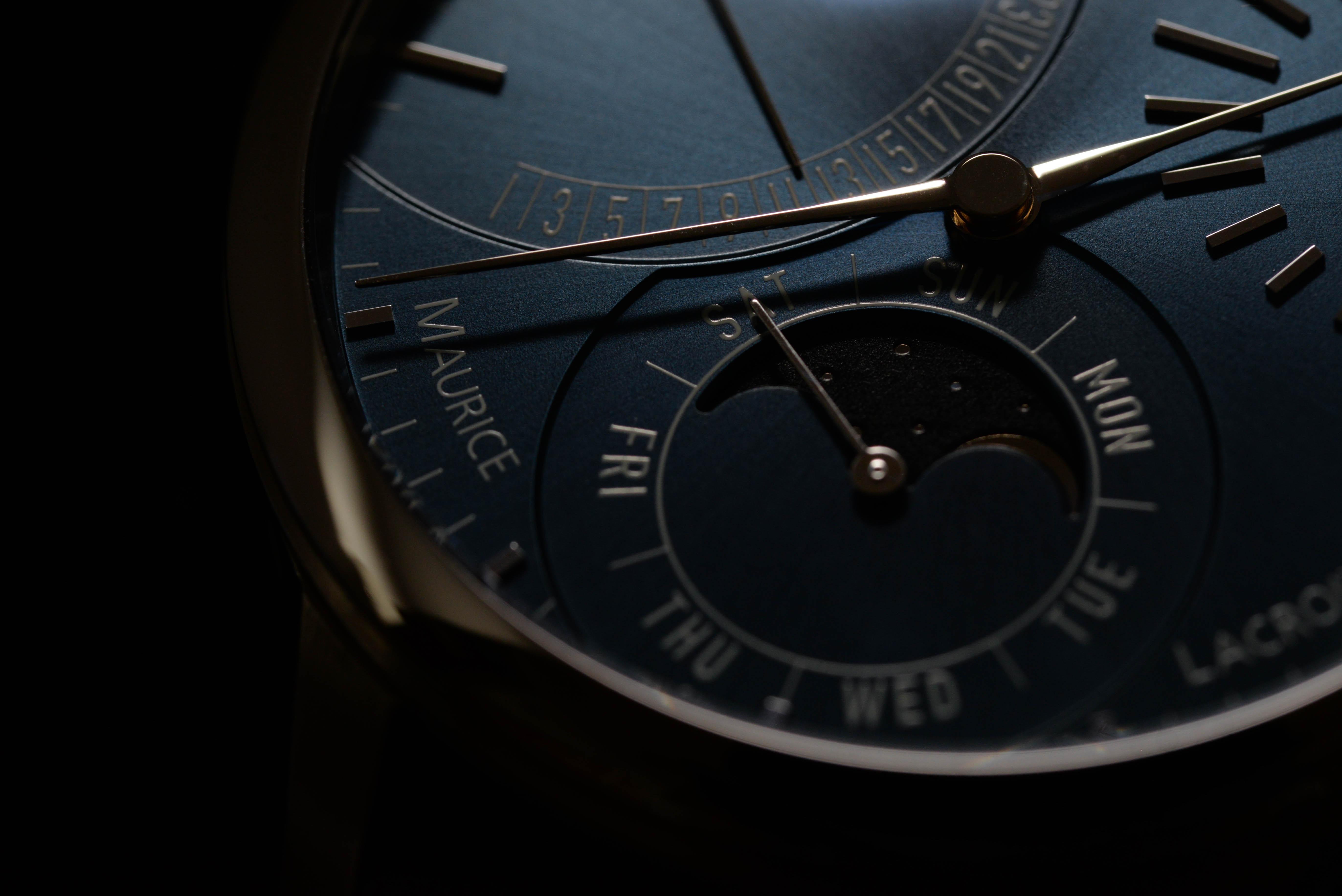 腕時計は仕事をするうえでのステータス