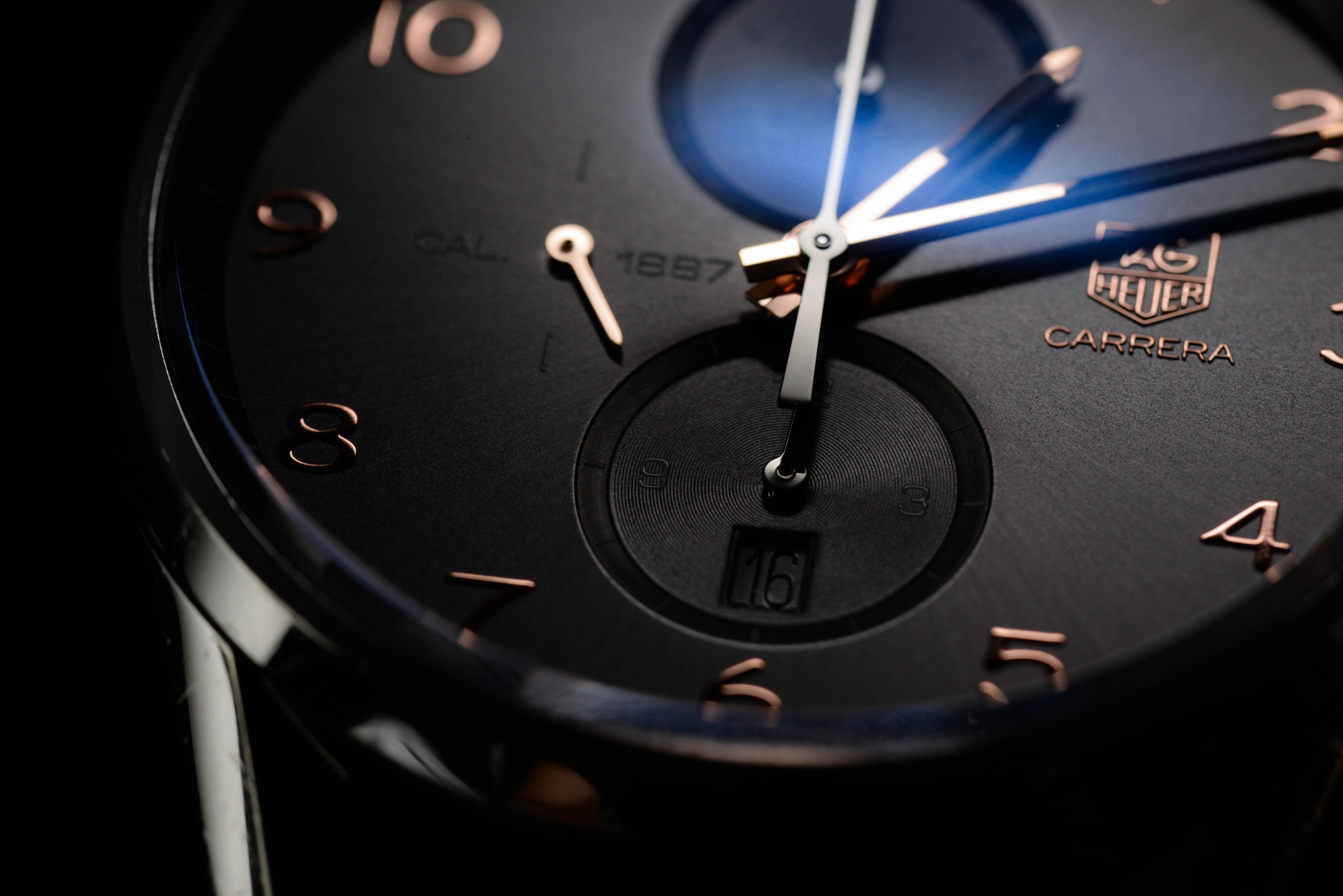 この腕時計と一緒に頑張ろうと思い購入