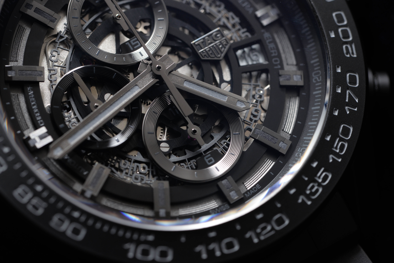 腕時計が活躍する仕事
