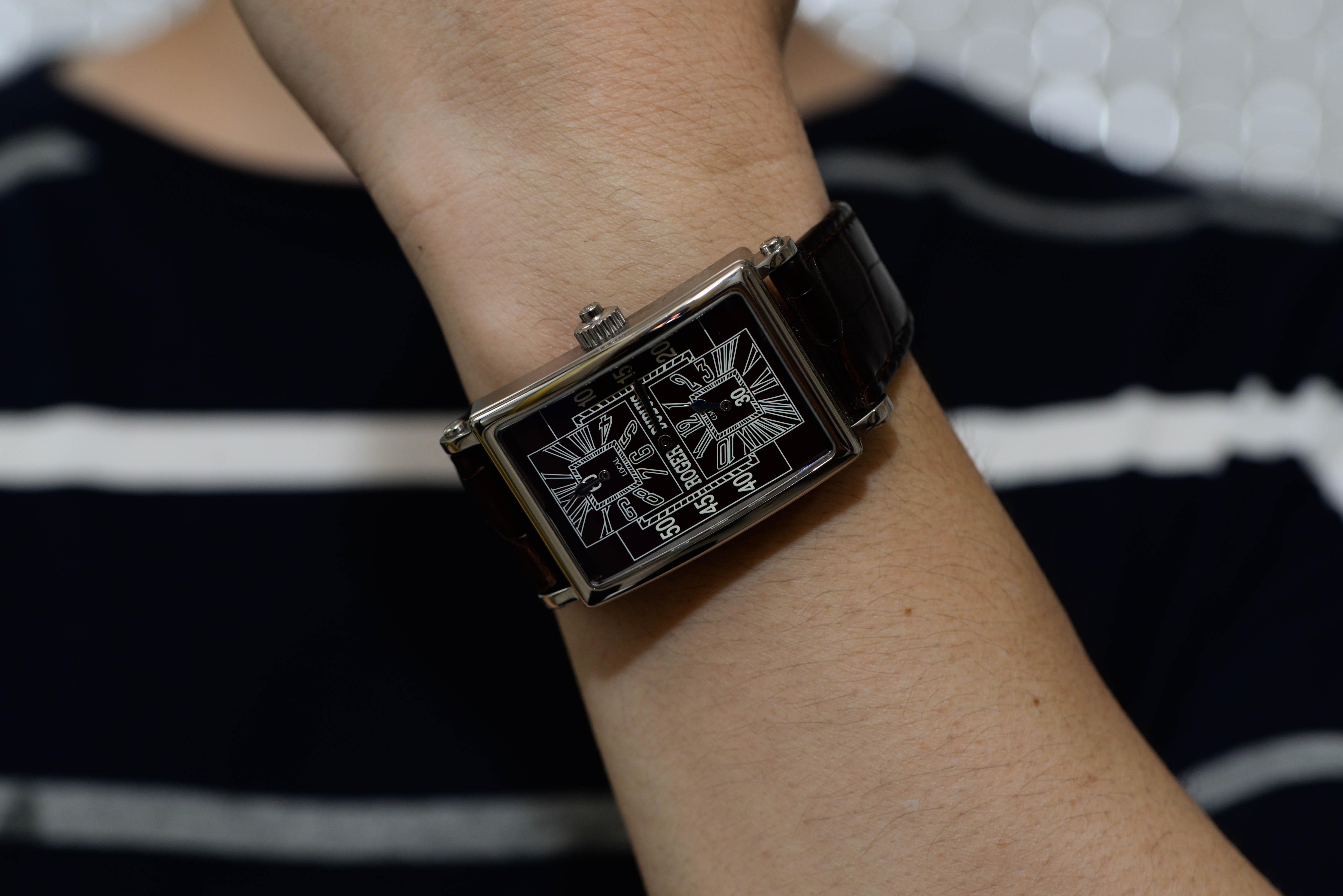 腕時計に興味をもったきっかけ